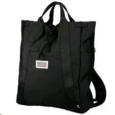 MOCHILA PLEGABLE  CEOROO PACKTABLE ROOTE NEGRA