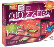 EDUCATIONAL QUIZZERS 6 A 99 AÑOS