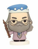 DUMBLEDORE MINI FIGURA GOMA HARRY POTTER