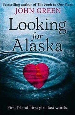 LOOKING FOR ALASKA.HARPER