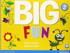BIG FUN 2 ST +CD 15