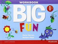 BIG FUN 1 WB +CD 15