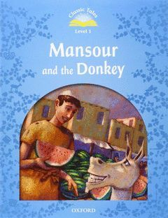 MANSOUR & DONKEY - MP3 PACK (2ªED.)