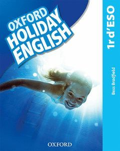 HOLIDAY ENGLISH 1.º ESO. STUDENT´S PACK (CATALÁN) 3RD EDITION. REVISED EDITION