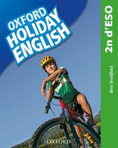 HOLIDAY ENGLISH 2.º ESO. STUDENT´S PACK (CATALÁN) 3RD EDITION. REVISED EDITION
