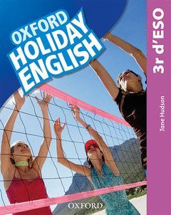 HOLIDAY ENGLISH 3.º ESO. STUDENT´S PACK (CATALÁN) 3RD EDITION. REVISED EDITION