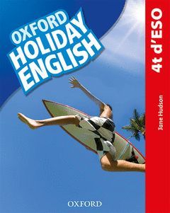 HOLIDAY ENGLISH 4.º ESO. STUDENT´S PACK (CATALÁN) 3RD EDITION. REVISED EDITION