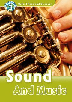 ORD 3 SOUND AND MUSIC MP3 PK