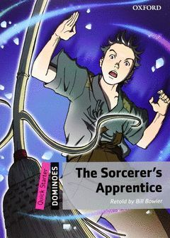 THE SORCERER'S APPRENTICE + MULTI-ROM DOMINOES QUICK STARTER