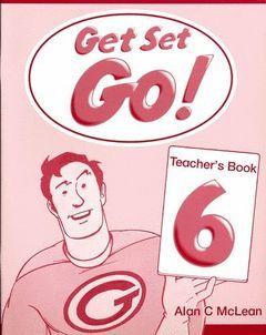 GET SET GO! 6. TEACHER'S BOOK .PROFESOR