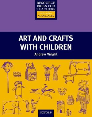 PRIMARY ARTS AND CRAFTS WITH CHILDREN