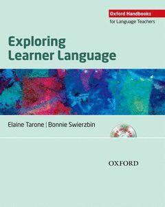 (TCH).EXPLORING LEARNER LANGUAGE WB.TEACHER PACK