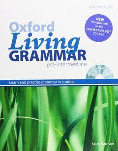 (N).OXF.LIVING ENG.GRAMMAR PRE-INTERMEDIATE.(STD+C
