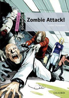 ZOMBIE ATTACK! OXFORD 2013 QUICK STARTER