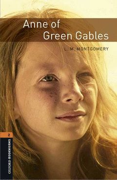 ANNE OF GREEN GLABLES