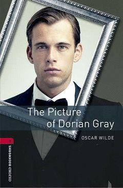 OBL 3 PICTURE OF DORIAN GRAY MP3 AUDIO