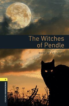 OBL 1 WITCHES OF PENDLE MP3 PK