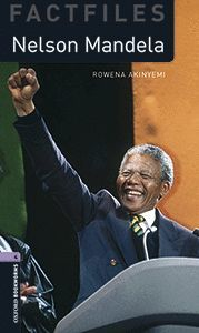 OXFORD BOOKWORMS 4. NELSON MANDELA MP3 PACK