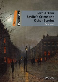 DOMINOES 2. LORD ARTHUR SAVILE'S CRIME & OTHER STORIES MP3 PACK