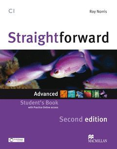STRAIGHTFWD ADV STS & WEBCODE N/E