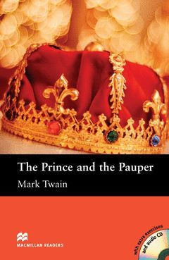 MR (E) THE PRINCE AND THE PAUPER PACK