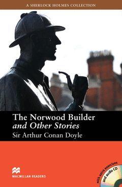 MR (I) THE NORWOOD BUILDER & OTHER PACK