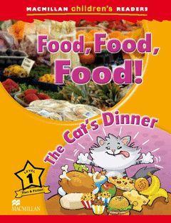 MCHR 1 FOOD, FOOD, FOOD