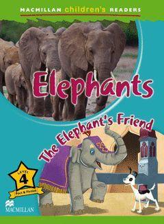 MCHR 4 ELEPHANTS