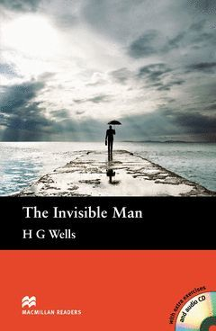MR (P) INVISIBLE MAN, THE PK