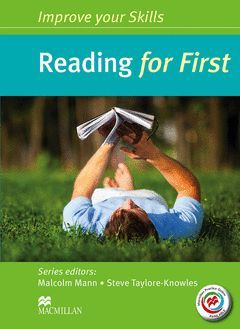 IMPROVE YOUR SKILLS FIRST READING-KEY+MPO PACK