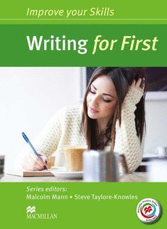 IMPROVE YOUR SKILLS FIRST WRITING-KEY+MPO PACK
