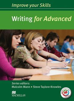 IMPROVE YOUR SKILLS ADVANCE WRITING-KEY+MPO PACK
