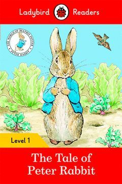 THE TALE OF PETER RABBIT (LB)