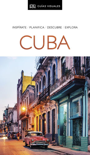 GUIA VISUAL CUBA