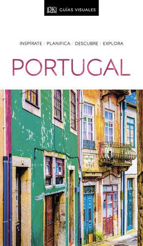 GUÍA VISUAL PORTUGAL