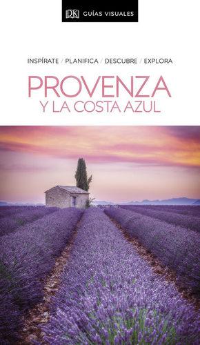 GUIA VISUAL PROVENZA Y COSTA AZUL