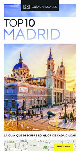 GUIA TOP 10 MADRID