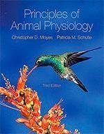 PRINCIPLES OF ANIMAL PHYSIOLOGY 3ED
