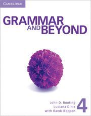 GRAMMAR AND BEYOND LEVEL 4 STUDENT'S BOOK