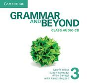 GRAMMAR AND BEYOND LEVEL 3 CLASS AUDIO CD