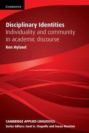 DISCIPLINARY IDENTITIES