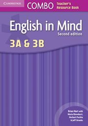 ENGLISH IN MIND LEVELS 3A AND 3B COMBO TEACHER'S RESOURCE BOOK 2ND EDITION
