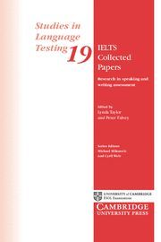 IELTS COLLECTED PAPERS