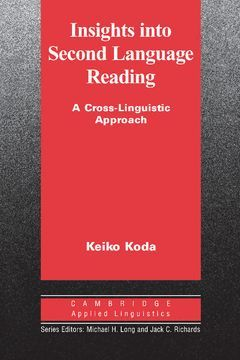 INSIGHTS INTO SECOND LANGUAGE READING PAPERBACK