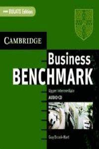 BUSINESS BENCHMARK UPPER-INTERMEDIATE, AUDIO CD (2)