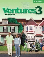 VENTURES 3 WORKBOOK