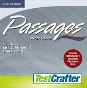 PASSAGES TESTCRAFTER 2ND EDITION