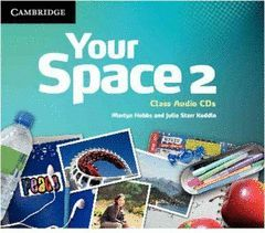 YOUR SPACE 2 CLASS CDS (3)