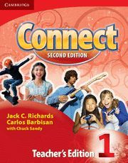 CONNECT LEVEL 1 TEACHER'S EDITION 2ND EDITION