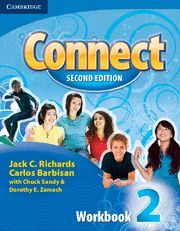 CONNECT LEVEL 2 WORKBOOK 2ND EDITION